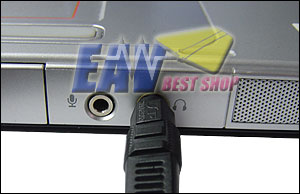[eav]컴퓨터 S-VHS통합케이블 TV-OUT(영상+음성) 연결 설정방법